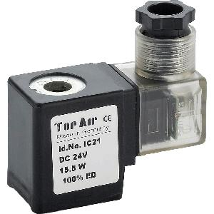 标准接线盒 - top air